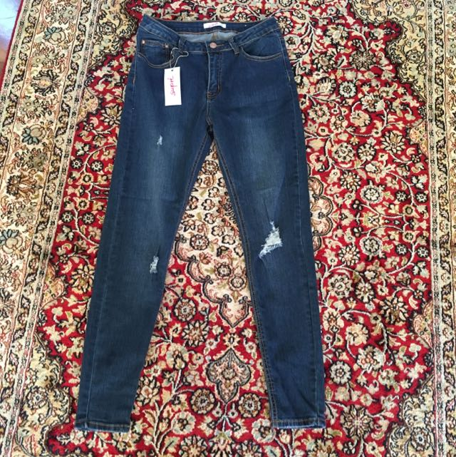 Brand New Size 12 Supre Jeans