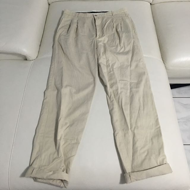 Country Road Cream High Waisted Pants> Check out my Other Items.