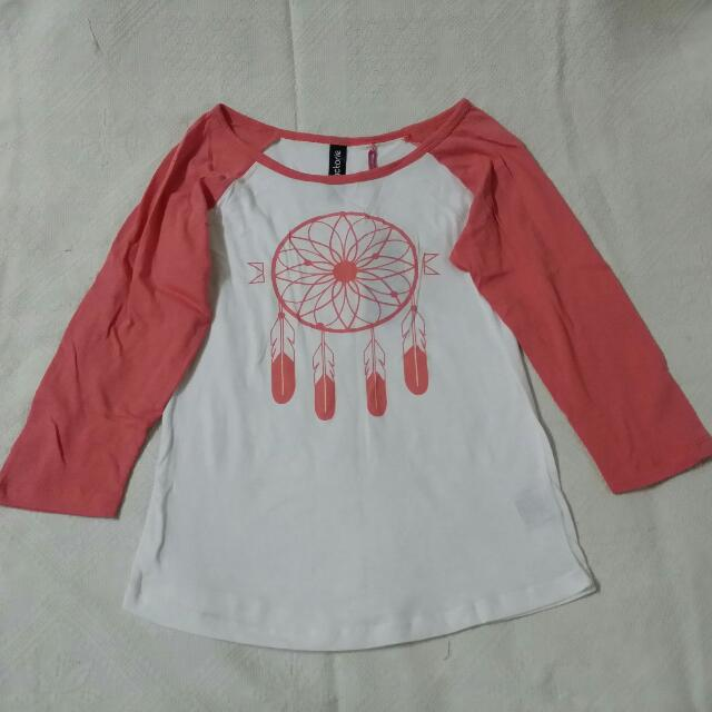 [Reserved] Dreamcatcher Top