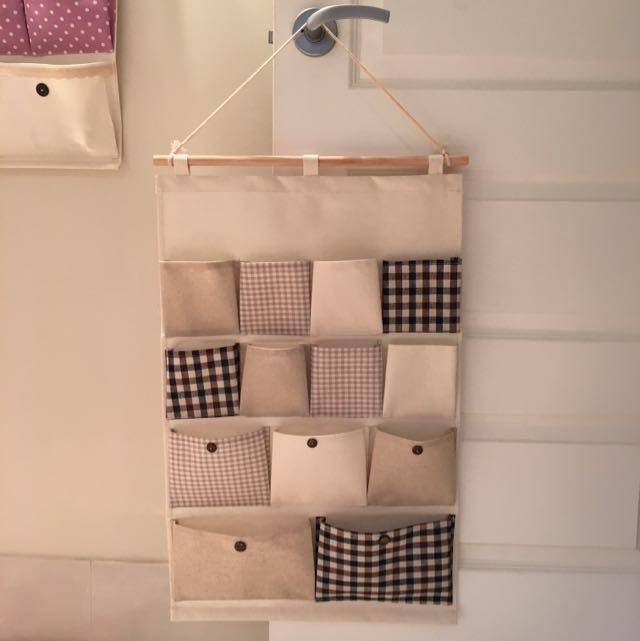 Hang Up Home Organizer