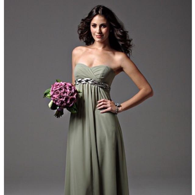 Henri Josef Bridesmaid/Formal Gown