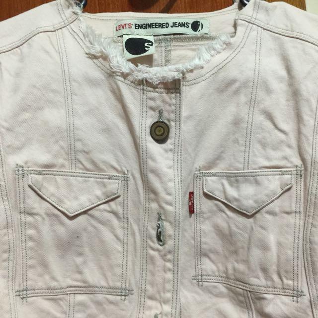 Levi's jacket authentic