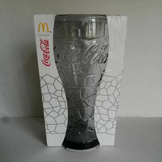 McD Coca Cola 2014 Edition Glass 04