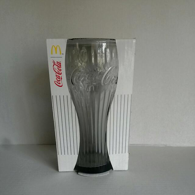 McD Coca Cola 2014 Edition Glass 01 (Linear)