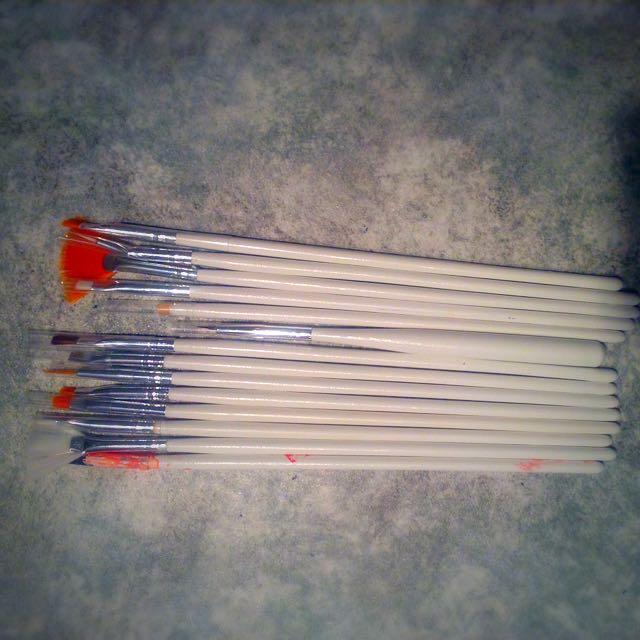 Nail Polish Tools