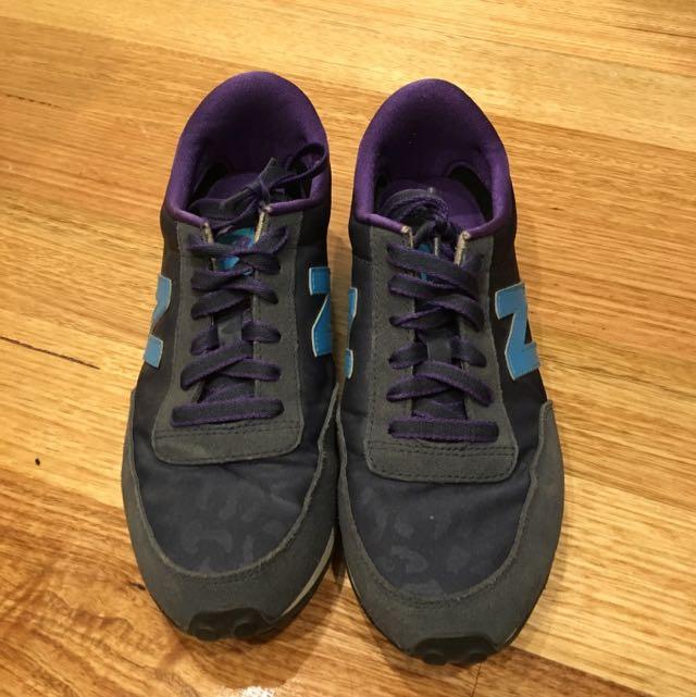 New Balance Shoes [original]