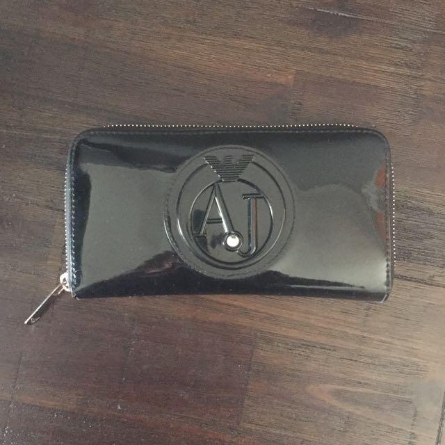 Original Armani Jeans Wallet