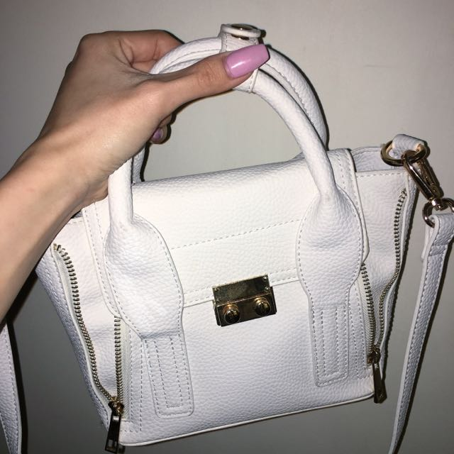 SALE: Phillip Lim Mini Replica Bag