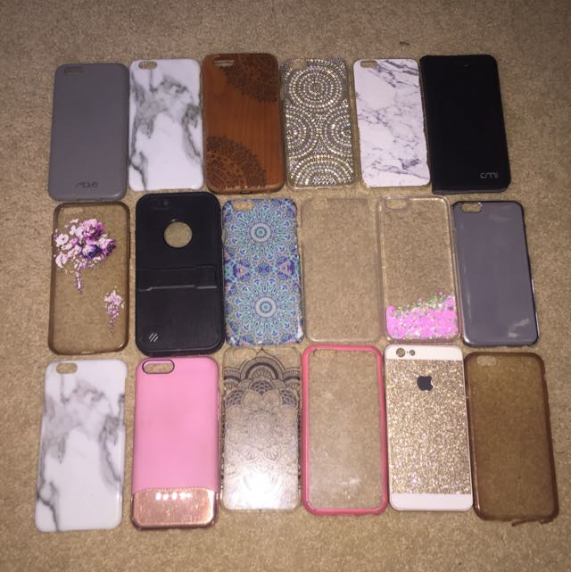 Phone Cases 😝