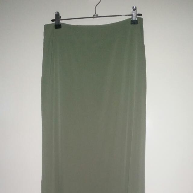 Pilgrim Size 8 Maxi Skirt