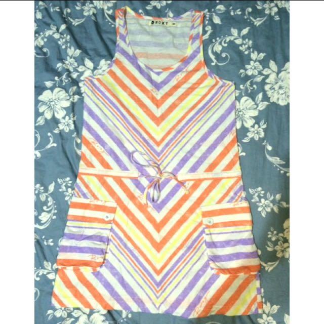 Roxy Ocean 洋裝