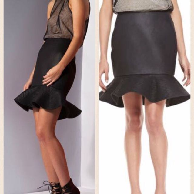 Women's Cameo The Label 'soul Fire' Skirt BNWT