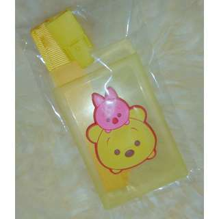 Item 83) Multi-Usage Card Holder Winnie é Pooh