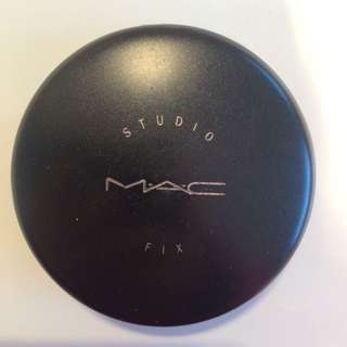 Authentic Mac Studio Fix Compact NW30