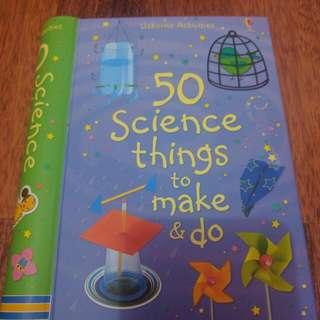 Activities Book
