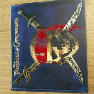 Pirates Of The Caribbean: The Secret Files Of The East India Trading Company