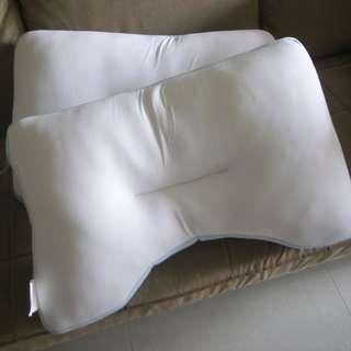 全新記憶枕 x2
