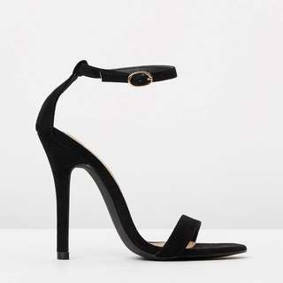 Spurr Amy Heels