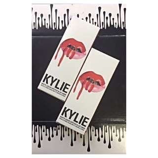 Kylie Lip Kits - 22