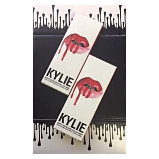 Kylie Lip Kits - MARY JO K