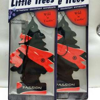 美國聖誕樹香片 全新