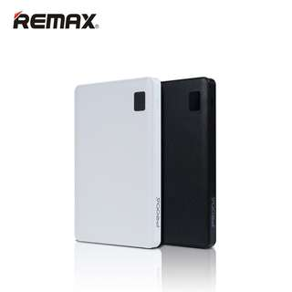 New 30000mAh REMAX PRODA Note Powerbank