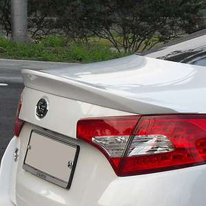 KIA Magentis / Optima K5 Rear lip spoiler ( for year 2013 - 2016 )