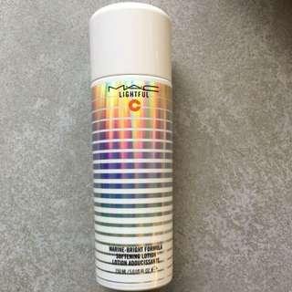 MAC Lightful Marine-Bright Formula Softening Lotion