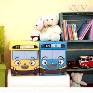 Tayo Storage Box (brand New)