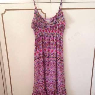 MM Couture Maxi Size Large
