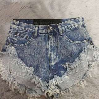 One Teaspoon Shorts~