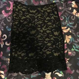 Nookie Skirt Size 6