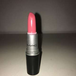 Mac Lipstick🐼RIVETING ROSE