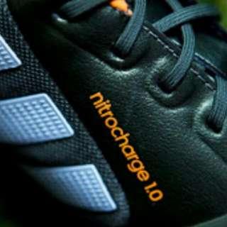 Adidas Nitrocharge 1.0 Earth Pack
