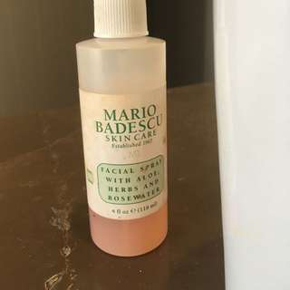 Mario Badescu Skin Care Facial Spray