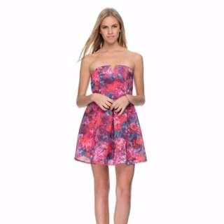 Amanda Skater Dress