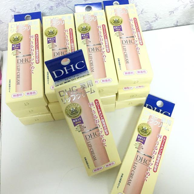 💥 日本代購DHC護唇膏
