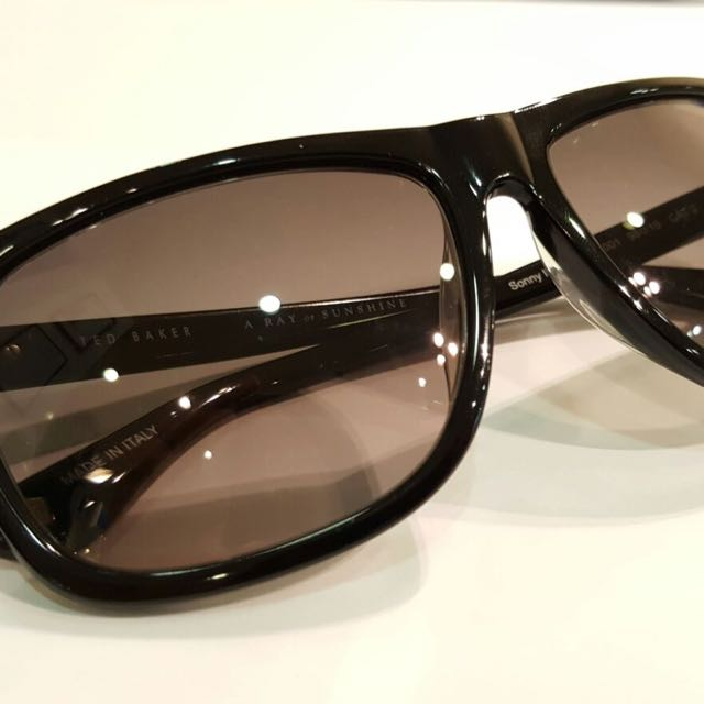 Authentic TED BAKER SUNNIES. PRICE REDUCED!