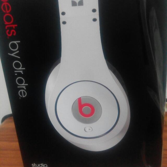 Beatd Studio耳機