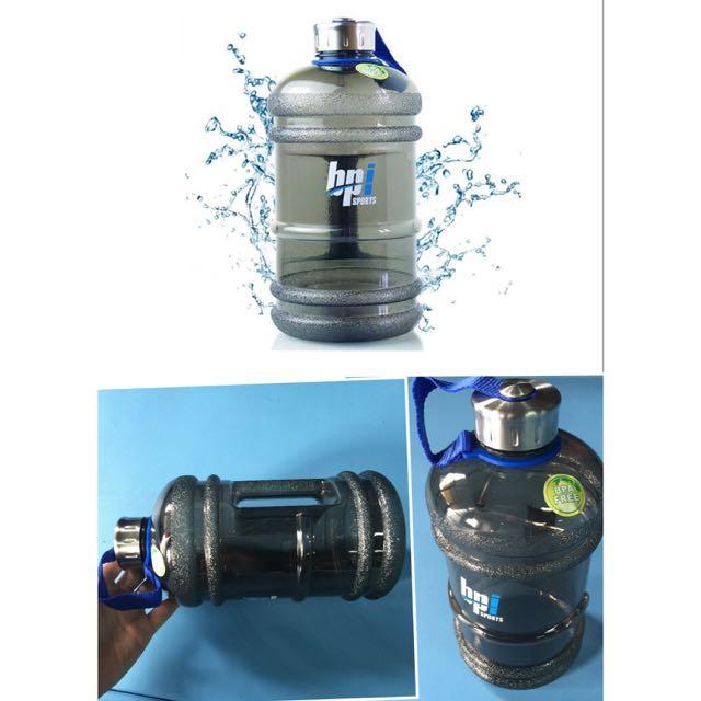 BNIP ultra Huge 2.2L BPI Water Bottle