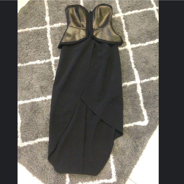 Catalog Dress
