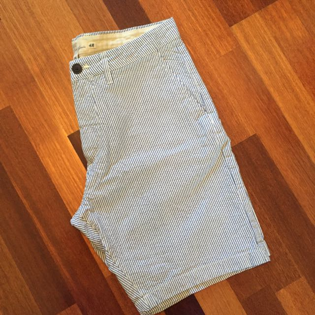 🌟H&M Men's Shorts