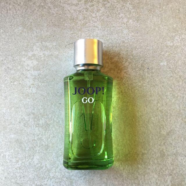 Joop GO Perfume