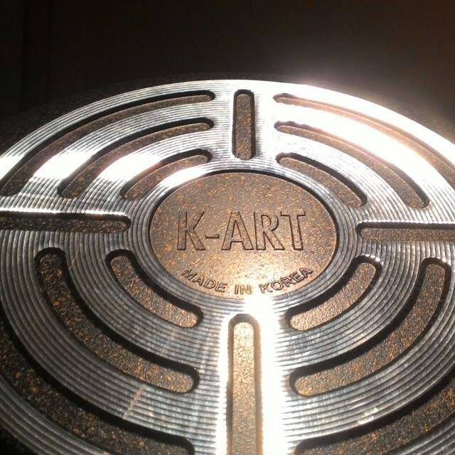 K-Art Frying Pan