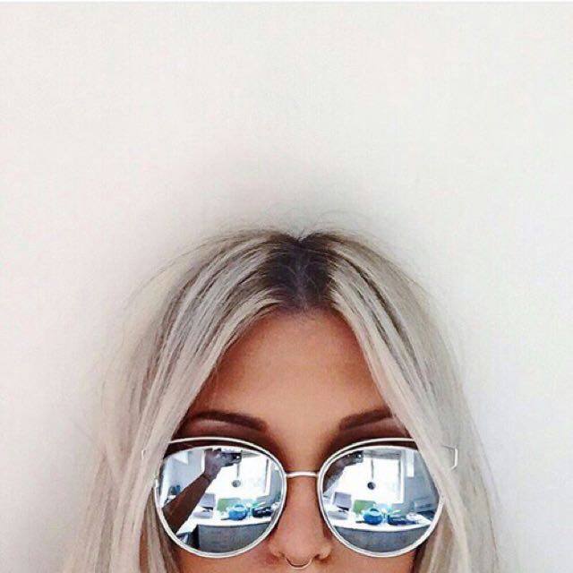 MODERNI Women Sunglasses Kacamata