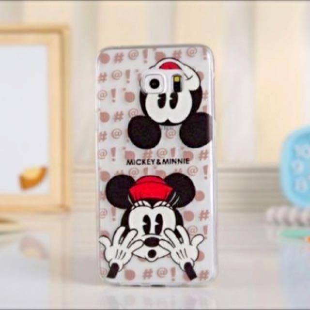 Note 5 Micky case