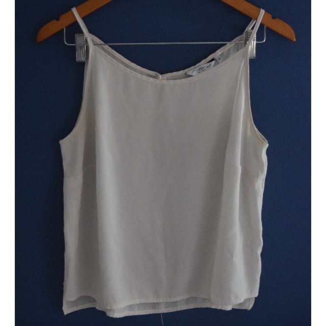 Off-White New Look Cami