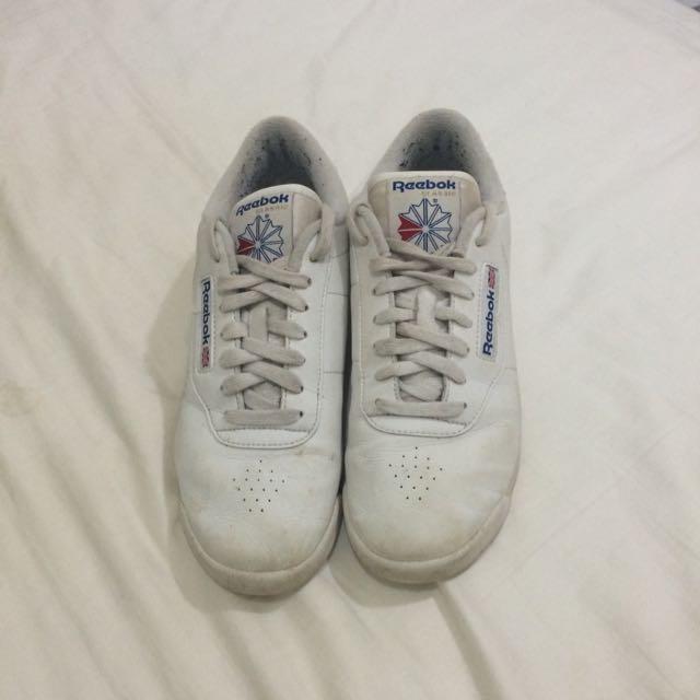 Reebok - Princess Spirit Sneakers size 8