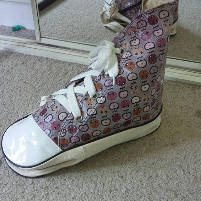 🐤 Shoe Bag