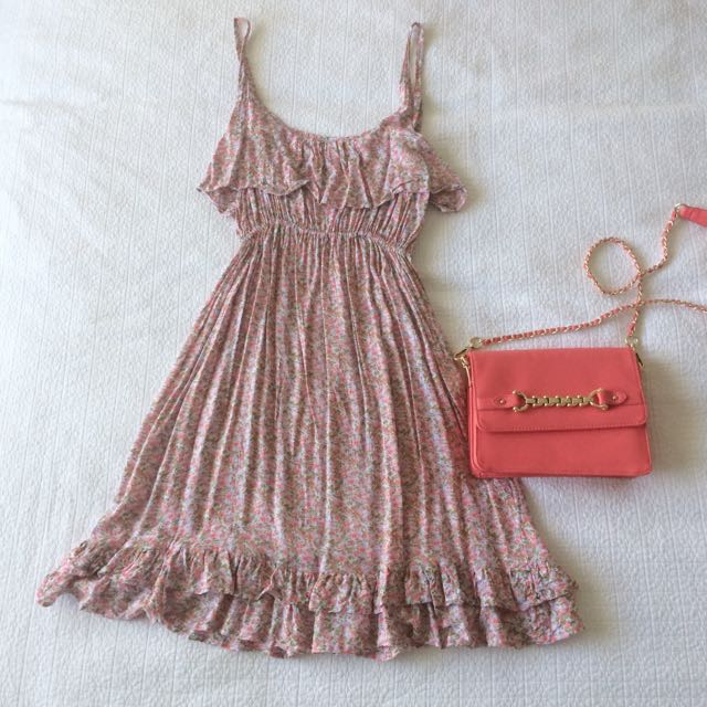 S/M Cute Summer Dress
